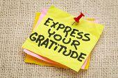 picture of gratitude  - express your gratitude  - JPG