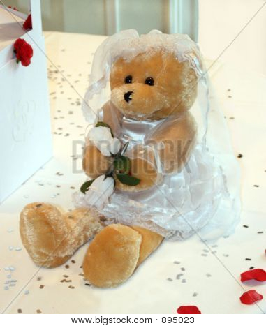 Bridalbear