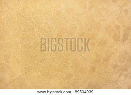 Golden Luxury Background Texture