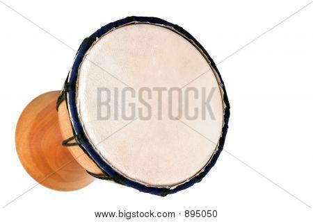 Jambe Drum - Horizontal Top