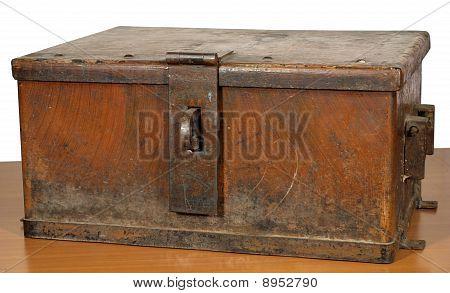 Strongbox vintage