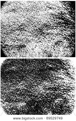 vector grungy texture