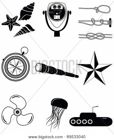 Nautical Elements 2