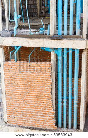Sanitary Distribution System
