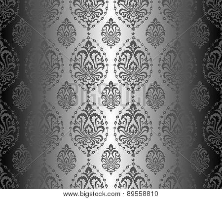 Seamless Ornament Texture.