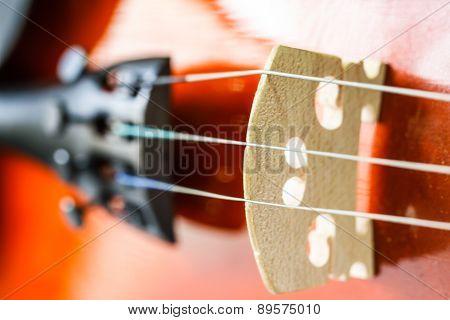 Strings Violin