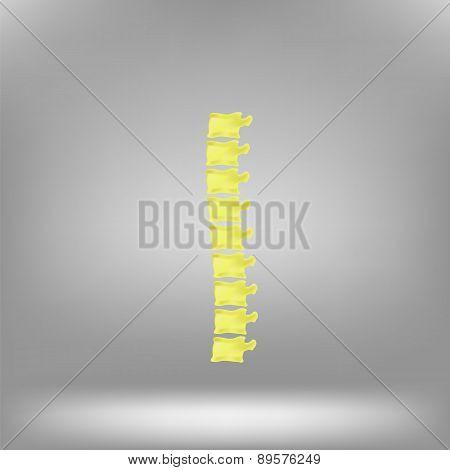 Symbol Spine
