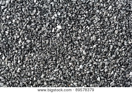 Crushed Anthracite