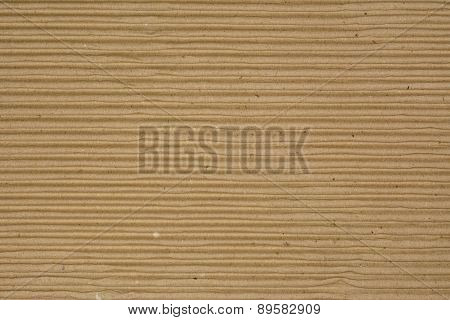 Corrugated Recycled Cardboard