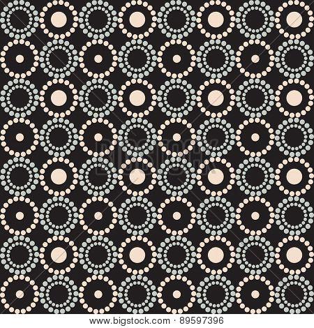 Seamless graphic pattern