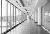 pic of yangon  - White hall at airport  - JPG