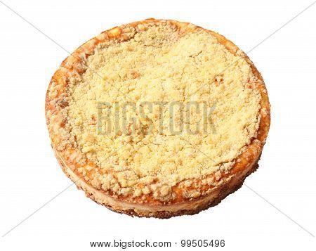 Curd Pie