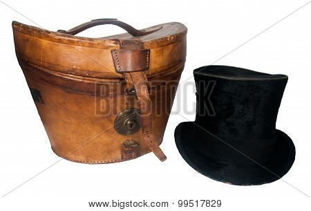 Hat+Box