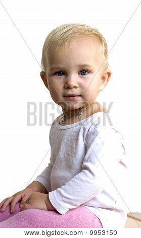 Baby's Portrait
