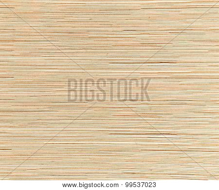 Natural organic bamboo background. Elegant, simple pattern, texture