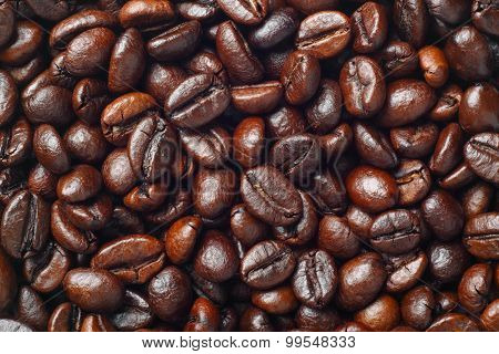 Coffee Beans (Robusta Coffee)