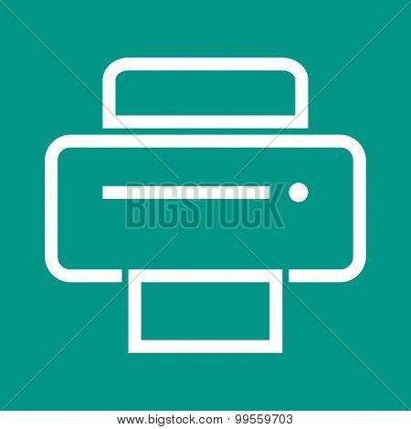 Printer I