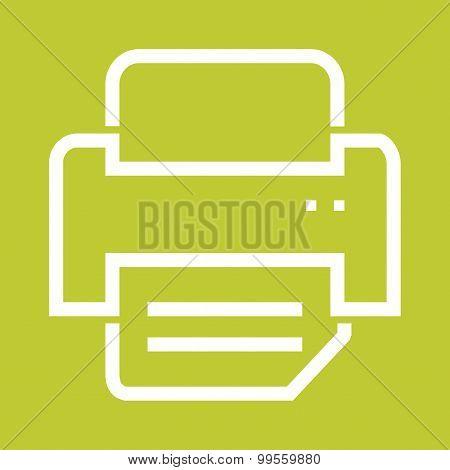Printer VII