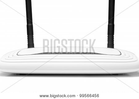 Wifi router.