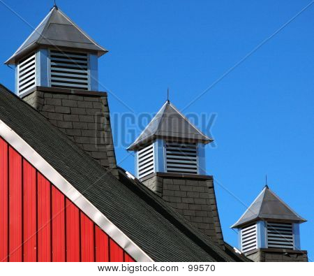 Farm Roofline