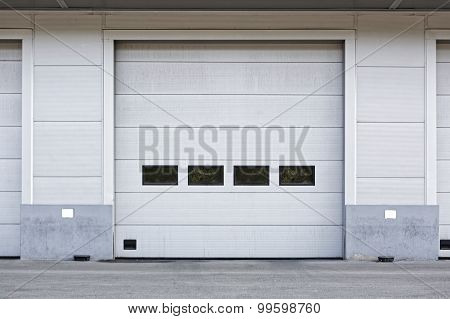 Door Warehouse