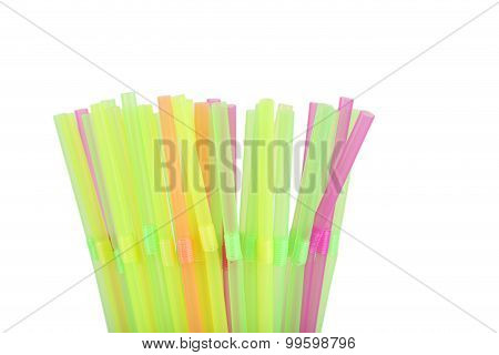 Straws for cocktails