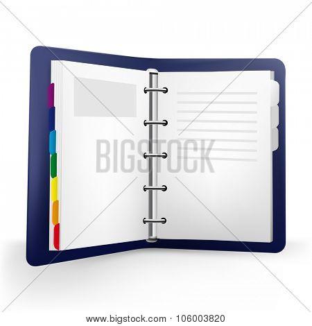 vector scrapbook