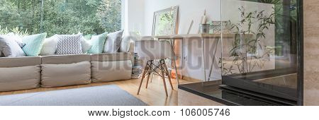 Modern Cosy Furnished Apartment
