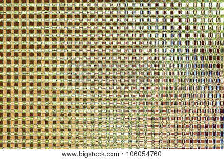 indistinct abstract brown texture