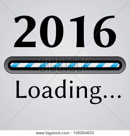 Loading 2016