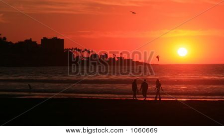 La Jolla Sunset1
