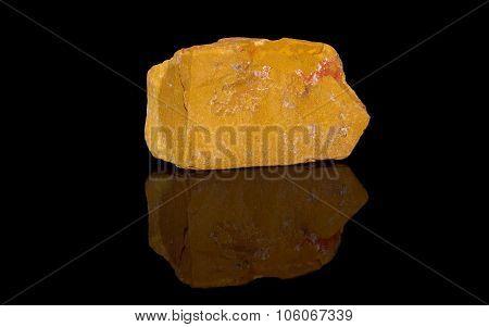 Jasper yellow