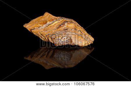 Tiger Eye mineral