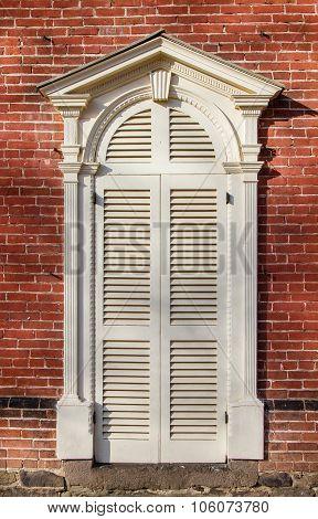Federal Door