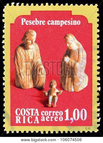 Costa Rica 1979
