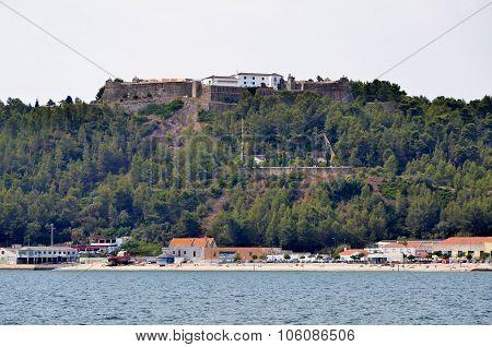 Fort St. Philip