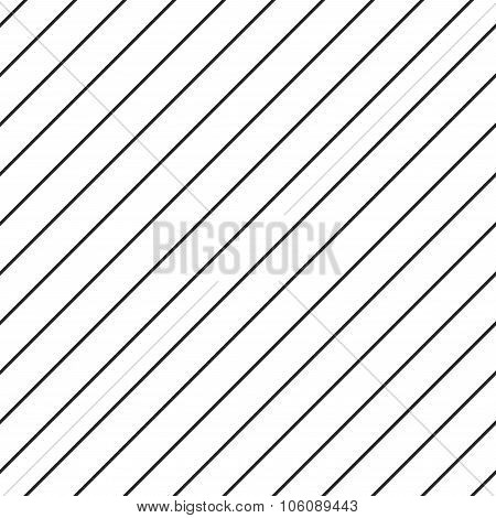 Diagonal stripped geometric seamless pattern.