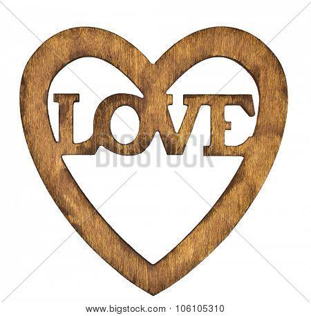 heart docoration