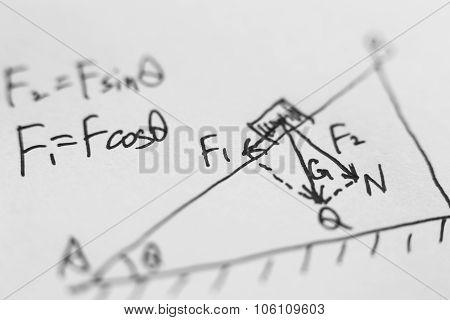 Diagram Of Physics