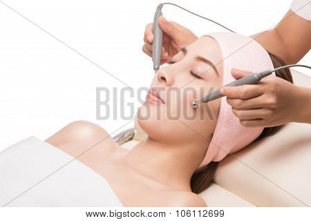 Face treatment,Cosmetic medicine