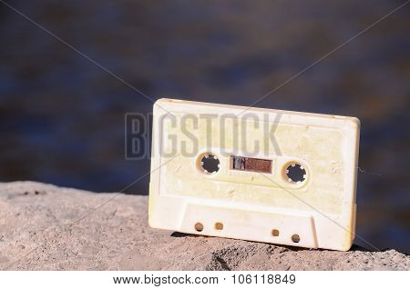 Ancient Retro Musicassette