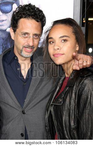 LOS ANGELES - OCT 26:  Grant Heslov at the