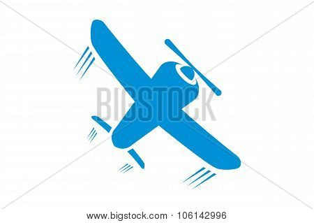Airplane and Travel