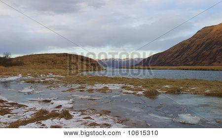 Kodiak Backcountry