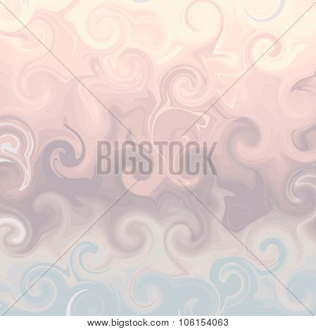Vector texture with abstract pattern.