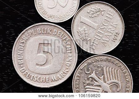 German Mark