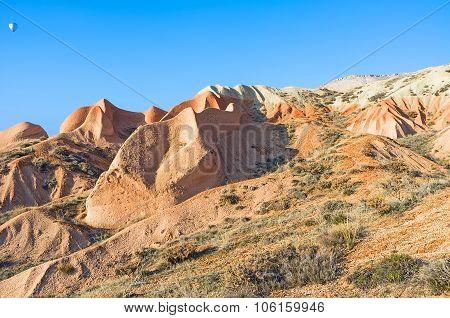 The Volcanic Rocks