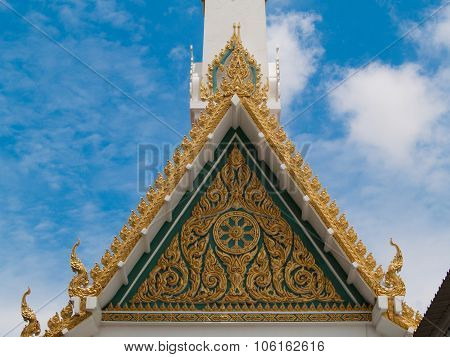 Buddhism In Thailand, Thailand, The Faith Of Buddhism.