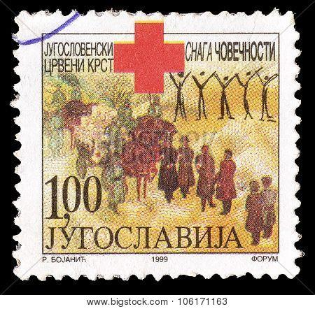 Yugoslavia 1999