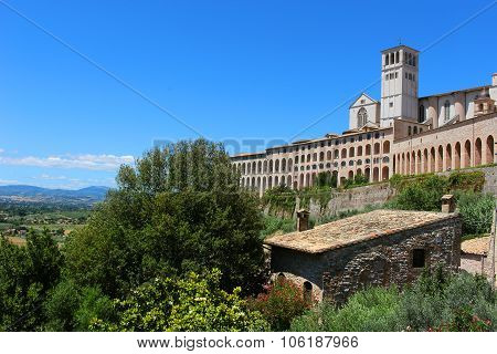 Assisi Church